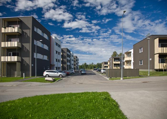 Kortermajad Tallinnas